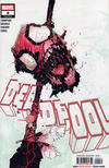 Cover for Deadpool (Marvel, 2020 series) #4 (319)