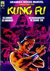 Cover for Grandes Heróis Marvel (Editora Abril, 1983 series) #6