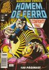 Cover for Grandes Heróis Marvel (Editora Abril, 1983 series) #48