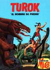 Cover for Colección Librigar (Publicaciones Fher, 1974 series) #24