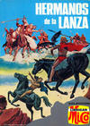 Cover for Colección Librigar (Publicaciones Fher, 1974 series) #25