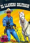 Cover for Colección Librigar (Publicaciones Fher, 1974 series) #27