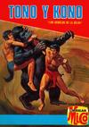 Cover for Colección Librigar (Publicaciones Fher, 1974 series) #28