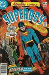 Cover Thumbnail for Adventure Comics (1938 series) #457 [British]