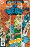 Cover for Adventure Comics (DC, 1938 series) #482 [British]