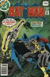 Cover for Batman (DC, 1940 series) #311 [British]
