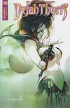 Cover Thumbnail for Dejah Thoris (2018 series) #0 [Comics Elite Exclusive Cover B]