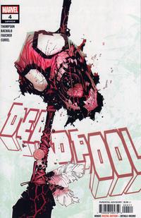 Cover Thumbnail for Deadpool (Marvel, 2020 series) #4 (319)
