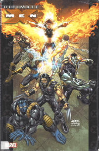 Cover Thumbnail for Ultimate X-Men Ultimate Collection (Marvel, 2006 series) #2