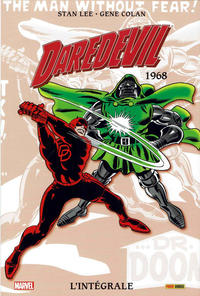 Cover Thumbnail for Daredevil : L'intégrale (Panini France, 2014 series) #1968