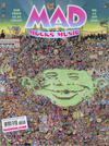 Cover for Mad (EC, 2018 series) #13