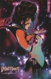 "Cover for Dejah Thoris (Dynamite Entertainment, 2018 series) #1 [Stuart Sayger ""Red Star"" Comics Elite Exclusive]"