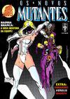 Cover for Grandes Heróis Marvel (Editora Abril, 1983 series) #31