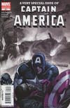 Cover Thumbnail for Captain America (2005 series) #601 [2nd Printing Variant]