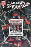 Cover Thumbnail for The Amazing Spider-Man (1999 series) #666 [Variant Edition - Tate's Comics Inc. Bugle Exclusive]