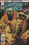 Cover Thumbnail for Captain America (2017 series) #697 [Second Printing]