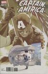 Cover Thumbnail for Captain America (2017 series) #701 [Julian Totino Tedesco Connecting]