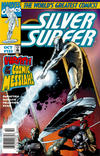 Cover Thumbnail for Silver Surfer (1987 series) #132 [Newsstand]