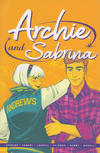 Cover for Archie by Nick Spencer (Archie, 2019 series) #2 - Archie and Sabrina