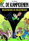 Cover Thumbnail for F.C. De Kampioenen (1997 series) #3 - Buziness is buziness [Herdruk 2009]