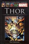 Cover for Die offizielle Marvel-Comic-Sammlung (Hachette [DE], 2013 series) #4 - Thor: Der letzte Wikinger