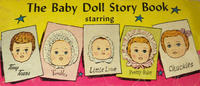 Cover Thumbnail for The Baby Doll Story Book (American Comics Group, 1958 series)