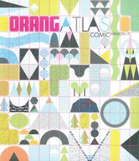 Cover Thumbnail for Orang (Reprodukt, 2006 series) #9 - Atlas