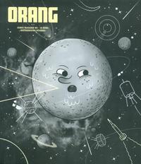 Cover Thumbnail for Orang (Reprodukt, 2006 series) #8 - Neverending Stories