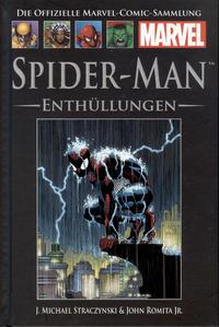 Cover Thumbnail for Die offizielle Marvel-Comic-Sammlung (Hachette [DE], 2013 series) #22 - Spider-Man: Enthüllungen