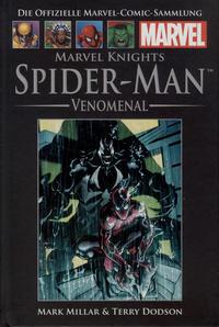 Cover Thumbnail for Die offizielle Marvel-Comic-Sammlung (Hachette [DE], 2013 series) #36 - Marvel Knights Spider-Man: Venomenal