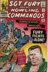 Cover for Sgt. Fury (Marvel, 1963 series) #27 [British]