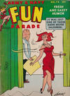 Cover for Army & Navy Fun Parade (Harvey, 1951 series) #74