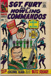 Cover Thumbnail for Sgt. Fury (1963 series) #41 [British]