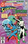 Cover Thumbnail for DC Comics Presents (1978 series) #29 [British]