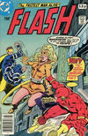 Cover for The Flash (DC, 1959 series) #263 [British]