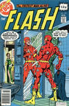 Cover for The Flash (DC, 1959 series) #271 [British]