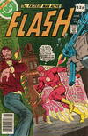 Cover for The Flash (DC, 1959 series) #274 [British]