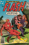 Cover for The Flash (DC, 1959 series) #280 [British]