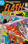 Cover for The Flash (DC, 1959 series) #284 [British]