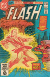 Cover for The Flash (DC, 1959 series) #301 [British]