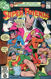 Cover Thumbnail for Super Friends (1976 series) #39 [British]