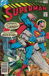 Cover for Superman (DC, 1939 series) #325 [British]