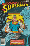 Cover for Superman (DC, 1939 series) #326 [British]