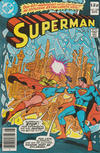 Cover Thumbnail for Superman (1939 series) #338 [British]