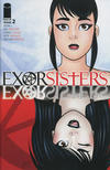 Cover for Exorsisters (Image, 2018 series) #2 [Cover A]