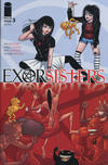 Cover for Exorsisters (Image, 2018 series) #3 [Cover A]