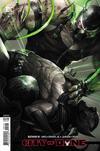 Cover Thumbnail for Batman (2016 series) #81 [Francesco Mattina Cardstock Variant Cover]