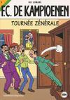 Cover Thumbnail for F.C. De Kampioenen (1997 series) #9 - Tournée zénérale [Herdruk 2009]