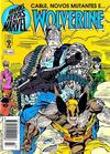 Cover for Grandes Heróis Marvel (Editora Abril, 1983 series) #43