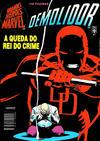 Cover for Grandes Heróis Marvel (Editora Abril, 1983 series) #47
